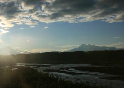 Copper River Guide Gakona Alaska