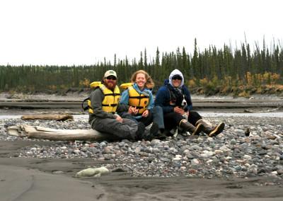 Gakona Alaska Camping