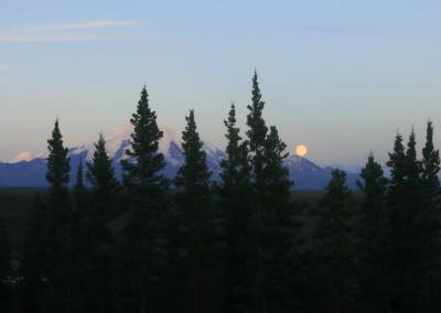 Gakona Alaska