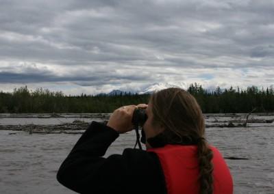 Copper River, Alaska, Copper River Valley, rafting, scenic float, scenic rafting, rafting trip