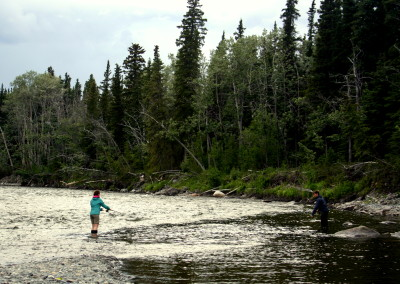 Gulkana river, fly fishing, rivers, Alaska, red salmon, sockeye salmon, rafting