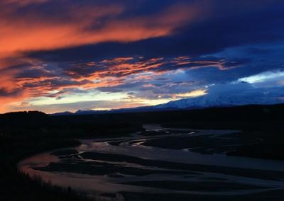 Copper River, scenic float, rafting, scenic rafting, Alaska, rivers, sightseeing